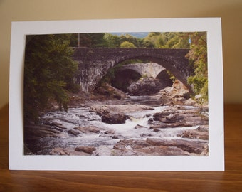 Photo Cards, Photo Greetings Card, Photo Note Card, Scenic Photo Card, Scottish Greeting Card, Scenic Birthday Card, Father's Day Card