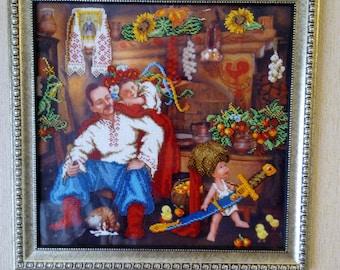 My family - my abode