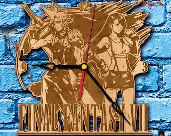 Final Fantasy xv cosplay Clock final fantasy xiv  Legend of the Crystals final fantasy snes final fantasy 14 3 8 6 ffvii ffxiv Yuna cosplay