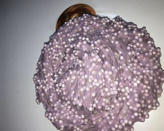 Grape Fizz Floam