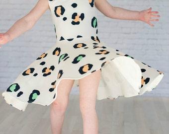 Pookie Swing Dress Sewing Pattern