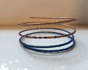 Bracelet - Crystal seed