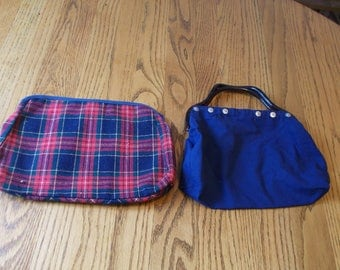 interchangeable purse with 1 cover