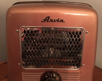 Arvin space heater model 5318 Lamp