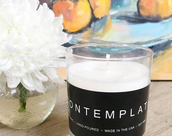 Tuberose: A beautiful floral aroma, sweet, comforting, leaves you feeling so good!