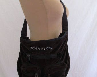 Sonia Rykiel Brown one size shoulder bag to-50%
