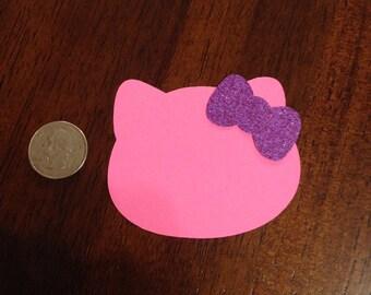 Hello Kitty Tags