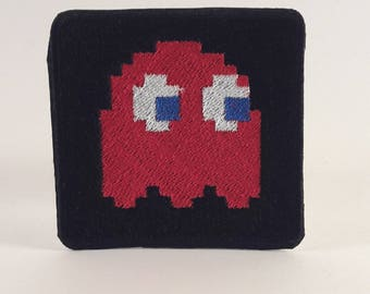 Pacman Ghost custom patch
