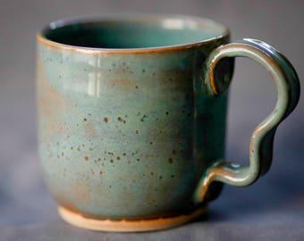 Mug, handmade mug, ceramic mug, coffee mug, tea mug