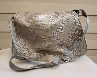 Craft bag: shoulder strap