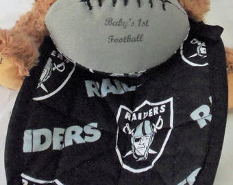 Raiders Baby Etsy
