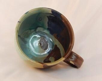 Tea & coffee cup