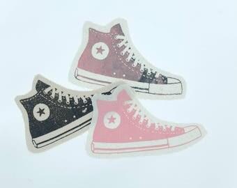 Patch - shoe