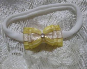 Princess Beatrice Headband Bow