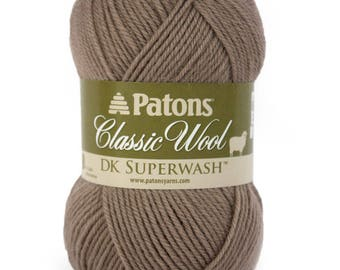 Classic Wool DK Superwash Yarn