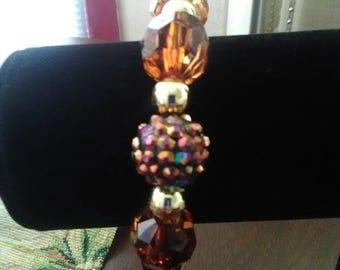 stretch bracelet handmade