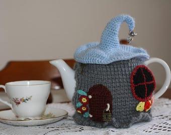 The Cottage Tea Cosy