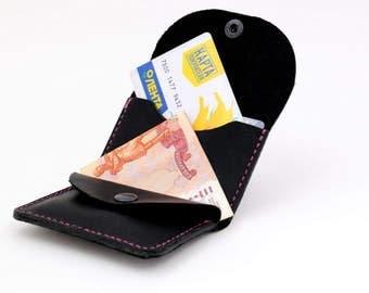 "Mini Wallet ""Provence"""