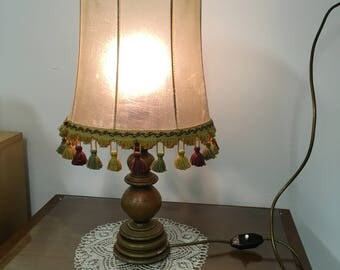Lamp table lamp light