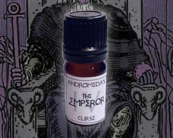 The Emperor - Bergamot, Clove, Patchouli