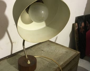 Table lamp 60s.