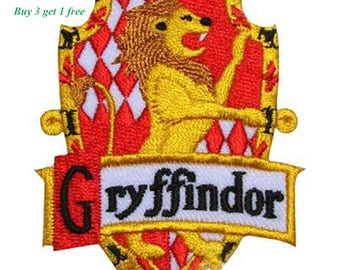 Harry Potter Patch Harry Potter Iron On Harry Potter Birthday Harry Potter Gift NOT Harry Potter embroidery design Harry Potter applique