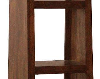 Yoga dark 3 holed slope cube