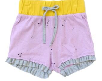 Stacey Havana Shorts
