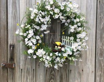 Garden Gate Daisys