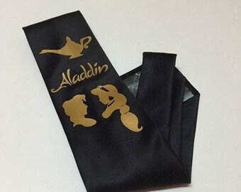 Alladin Necktie
