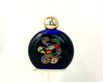 Vintage 1980s Niki de Saint Phalle 120ml Eau de Toilette Splash Original Formula Estate Find Perfume