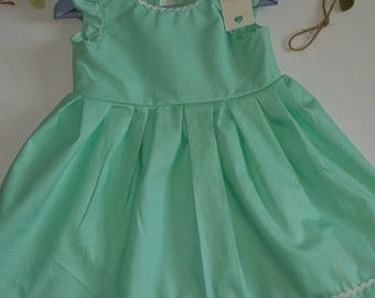 Girls dress 6-9 months