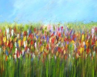 Meadow Flowers 3