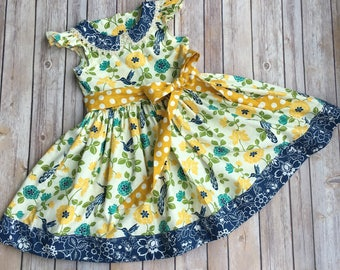 Girls dresses, Little girls dresses, Toddler dress, Childrens clothes, Little girls clothes, Toddler clothes, Special occasion girls dresses