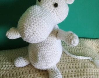 Moomin plushie free shipping