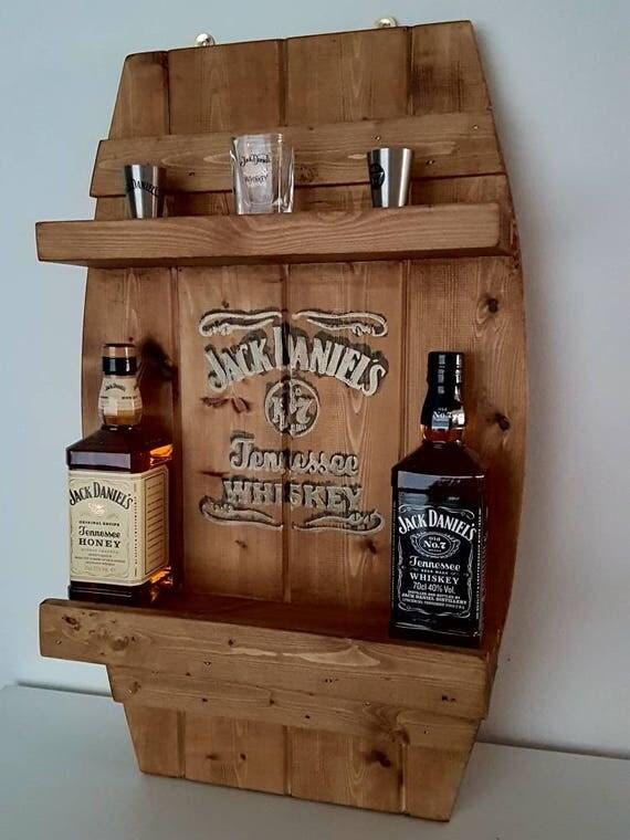jack daniels bar regal. Black Bedroom Furniture Sets. Home Design Ideas