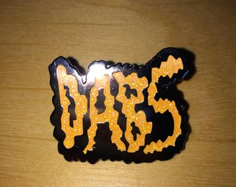 DABS Hat Pin