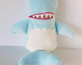 CareFriend- Shark