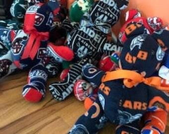 Sports Team Teddy Bears