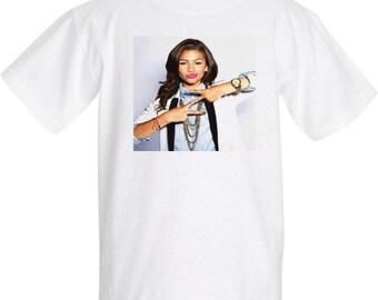 Zendaya Kids T-shirt