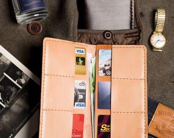 Business - Wallet