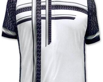 CarbonTi Men's Racing Cut Cycling Jerseys