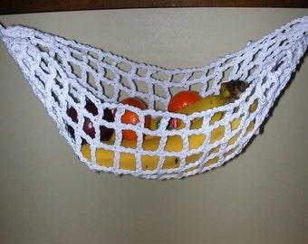 banana hammock fruit hanger holder   white banana hammock   etsy  rh   etsy