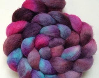 Handpainted merino 108g/3.8oz