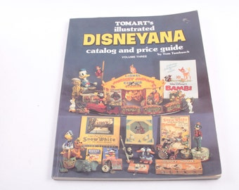 Disneyana, Pricing, Value, Identification, Guide, Collector's, Book, Pictures ~ The Pink Room ~ 170207