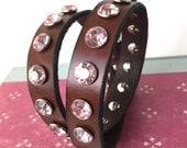 Custom Collar for Heather