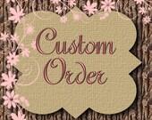 Custom Fingerless Gloves