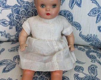 Horseman Vintage Baby Doll