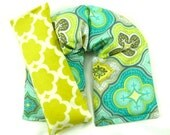 Hot Cold Therapy Packs  Neck Wrap, Heat Pack,Eye Pillow Set, Microwaveable,Hot/Cold Therapy, Gift Guide, Etsy Gift Guide