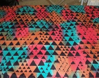 Bali Batik Cotton Fabric
